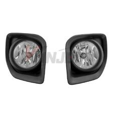 For 2015-2018 GMC Canyon Fog Light(Wiring Kit Included) Clear