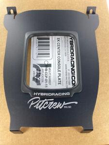 Hybrid Racing Center Shifter Console Plate 96-00 Civic EK HYB-CCP-01-11