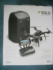 Deluxe Bundle Sale: NIB 3DR Solo kit plus EXTRA Batteries/Props/Accessories! NEW