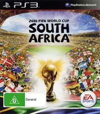 2010 FIFA World Cup South Africa *NEW & SEALED* PS3