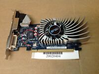 Asus NVIDIA GeForce GT430  ENGT430/DI /1GD3 (LP) DDR3 HDMI DVI  Low profile