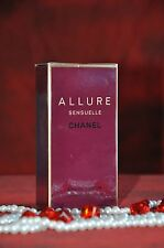 CHANEL ALLURE SENSUELLE EDP 100ml., DISCONTINUED, RARE, NEW IN BOX, SEALED