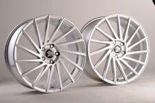 UA9 19 Zoll Silber ET45 Leon Cupra VW Golf GTI R 7 Passat B7 Audi A3 S3 A4 B8 A6