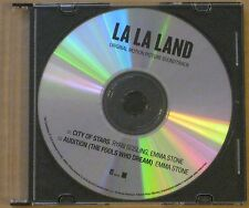LA LA LAND BEST ORIG SONG FYC CD CITY OF STARS AUDITION RYAN GOSLING EMMA STONE