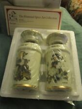 1987 Hummel Spice Jars Garlic & Parsley Never Used, Original Container
