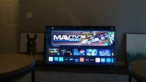 """65"""" Vizio V655-G9 - Nothing is wrong with the TV, it's just too big for built-in"""