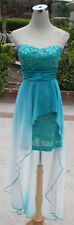NWT SPEECHLESS $90 New Aqua Dance Prom Party Gown 7