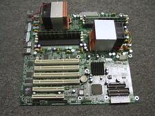 Arima HDAMA SSI Server Motherboard with Dual AMD CPU + 3G ram Combo