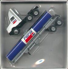 Pepsi Soda Soft Drink Tanker '93 Winross Truck