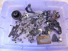 1980 Kawasaki KZ750 KZ 750 LTD K427-9' misc parts bolts mounts
