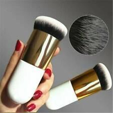 Soft Flat Foundation Face Blush Kabuki Powder Contour Blending Brush Makeup Tool