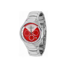 D&G Dolce&Gabbana mod. JOCELIN ref. DW0426 Uomo chronografo in acciaio