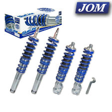VW Golf Mk1 Sirocco, Jetta  Mk1 JOM Coilovers Kit Lowering Suspension Kit 741006