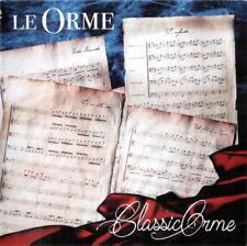 Le Orme – ClassicOrme CD NEW