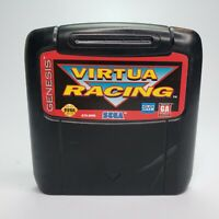 Virtua Racing Sega Genesis, 1994