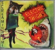 (O900) Screaming Mimi, Electric Thighs - DJ CD