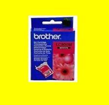 orig. Cartucho de tinta BROTHER LC-800M magenta MFC-3420C 3220C FAX-1820C 1815C