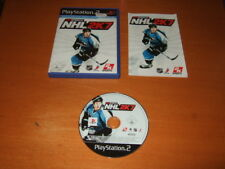 NHL 2k7 für Playstation 2 / PS2