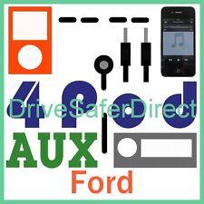 4pod-2082-as-c Ipod Aux Adaptador De iphone/mp3 Ford Focus 6000CD,6006 CDC