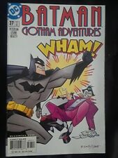 Batman Gotham Adventures (1998 DC Comics) #37 Joker and Penguin VF 8.0