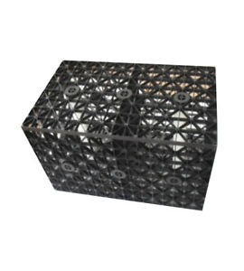 CORE WATER CRATE 800 x 500 x 500mm (0.216m3)