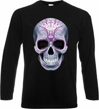 Gothic Long Sleeve T-Shirts for Women