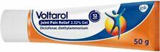 Voltarol Joint Pain 2.32 Percent Relief Gel, 50g