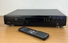 Marantz CD-63 Compact Disc Player CD Black