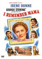 I Remember Mama DVD NEW