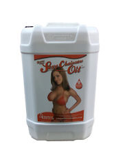 25L Chainsaw Bar Oil 25 Litre Suitable For All Makes & Models Of Saw