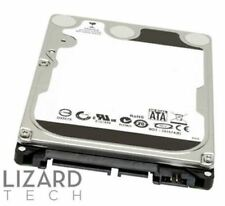 """2.5"""" SATA Hard Drive HDD For Advent Clevo Samsung Sony Packard Bell Laptops"""