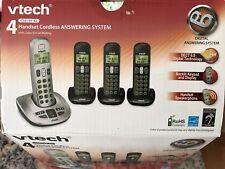 Vtech Handset Cordless Answering System Caller Id Call CS6199-42 Home Phone