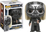 LUCIUS MALFOY DEATH EATER Funko Pop Vinyl New in Box + Protector