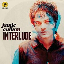 Jamie Cullum / Interlude *NEW CD*