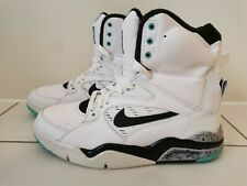 Nike Air Command Force con bomba UK6 US7 casi DS. HYPER Jade