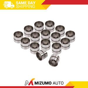 Hydraulic Lifters Fit Kia Rio Spectra Sephia Mazda Miata Protege 1.5 1.6 1.8