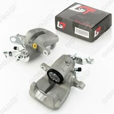 2x Brake Caliper Support Plate Rear Left+Right for SKODA OCTAVIA YETI SUPERB