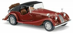 Busch 47152 - 1/87 Morgan M. Pont Bagages - Neuf
