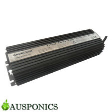 600W GROWLUSH DIGITAL ELECTRONIC BALLAST Dimmable And Suitable For HPS/MH