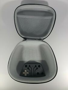 Microsoft Xbox One Elite 1 Controller Travel Case Pouch. Grey, No accessories