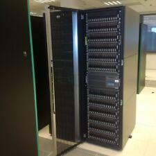 HP Storageworks EVA 8100 AG702A 2C12D array 68TB RAW w/ 168x 450GB 15K FC HDD