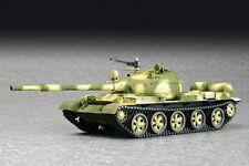 Trumpeter 1/72 Russian T-62 Main Battle Tank Mod 1972