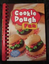Favorite Brand Name Cookie Dough Fun and easy kids cookbook birthday holiday