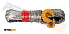 Baustellen-Seile & -Anschlagseile