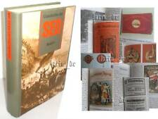 DDR Buch über SED Geschichte 1988 East german Book about the history of the SED