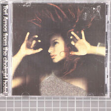 Tori Amos from the Choirgirl Hotel CD 1998