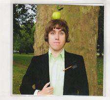 (HE367) Simon Love, The New Adam And Eve - DJ CD