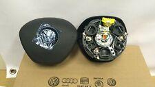 VW TIGUAN Polo 6C Caddy Steering Wheel Airbag 5TA880201AC