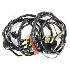 66 Mustang Headlight Wiring Harness