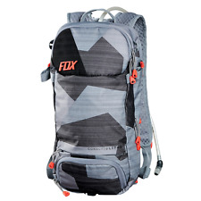 NEW FOX RACING CAMO CONVOY HYRATION PACK 3 LITER RESERVOIR OFFROAD CYCLING MTB